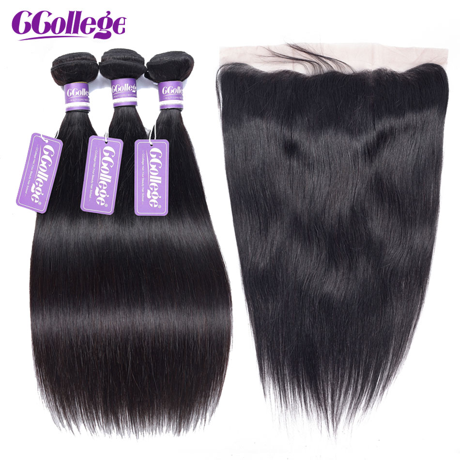 3/4 Bundles With Closure Human Hair Weaves 2019 Latest Design Alipearl 99j Bundles With Frontal Closure Human Hair Burgundy Brazilian Straight Hair 3 Bundles With Frontal Remy Hair Extension High Safety
