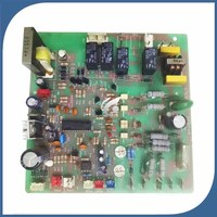 95% new good working for central air conditioner motherboard pc board 0010452378E 0010452378