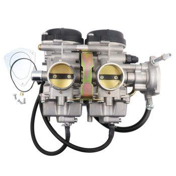 Carburador para Stihl MS192 MS192T MS192TC motosierra Zama C1Q-S258  manguera de combustible Carb