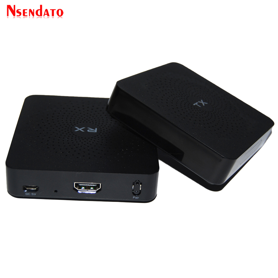 Measy W2H беспроводной приемник передатчика HDMI удлинитель 1080 P HDMI Dlna Airplay Wifi дисплей Miracast Airmirroring ТВ палка ключ - 5