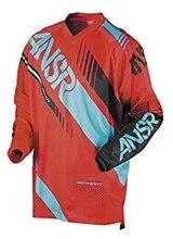2018 Jerseys AR Motorcycle Long Sleeve Racing Shirt 360 Youth Intake Dirt Bike Moto Jersey DH MX ATV Motocross Jerseys  size xs-