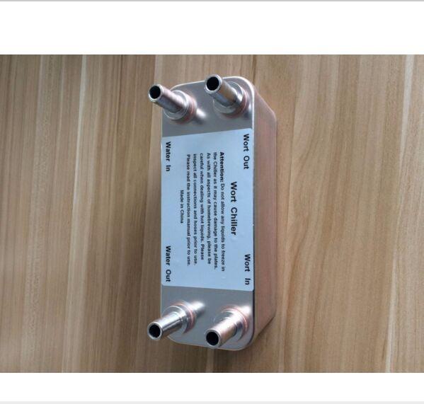 Теплообменник для чиллера купить Пластины теплообменника Alfa Laval AQ2-FG Махачкала