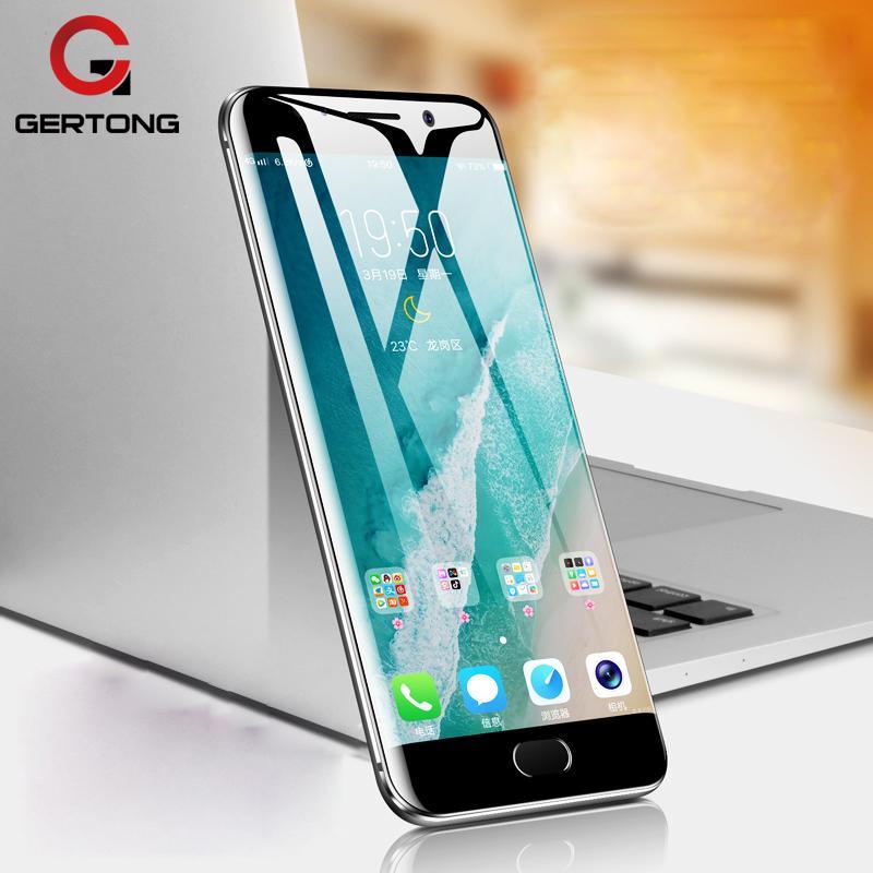 5D Curved Edge Tempered Glass For Xiaomi Mi8 SE MiA1 Mi5X Mi6 Mi6X Screen Protector Film For Redmi 4X 5 Plus Note 5 Pro 4 6