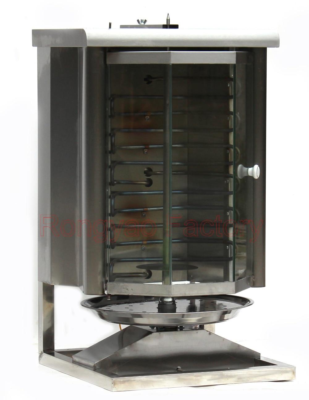 Glasabdeckung Nahen Osten Elektrische grill Elektro lieferant ...