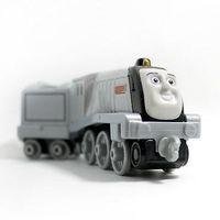 1: 64 סגנון חדש יצוק למות 1: 64 מודל Diecast תומאס וחברים עם וו trainmaster ספנסר & מכרז