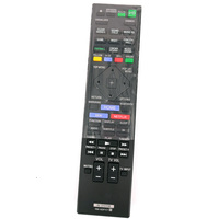 New Original RM ADP117 For Sony AV SYSTEM Receiver BDV N5200W HBD N7200W Component Bluray Disc DVD Receiver With 3D NETFLIX