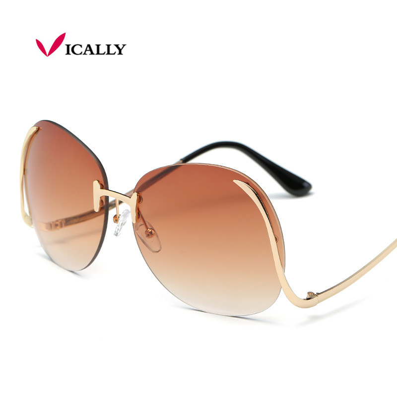 Klasične naočale za sunce, sunčane naočale, metalni okvir za - Pribor za odjeću - Foto 4