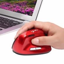 6D Ergonomic Optical Wreless Mouse With 4 Button 2400dpi Adjustable Gaming mouse mice for Computer Desktop  Mac pro women men стоимость