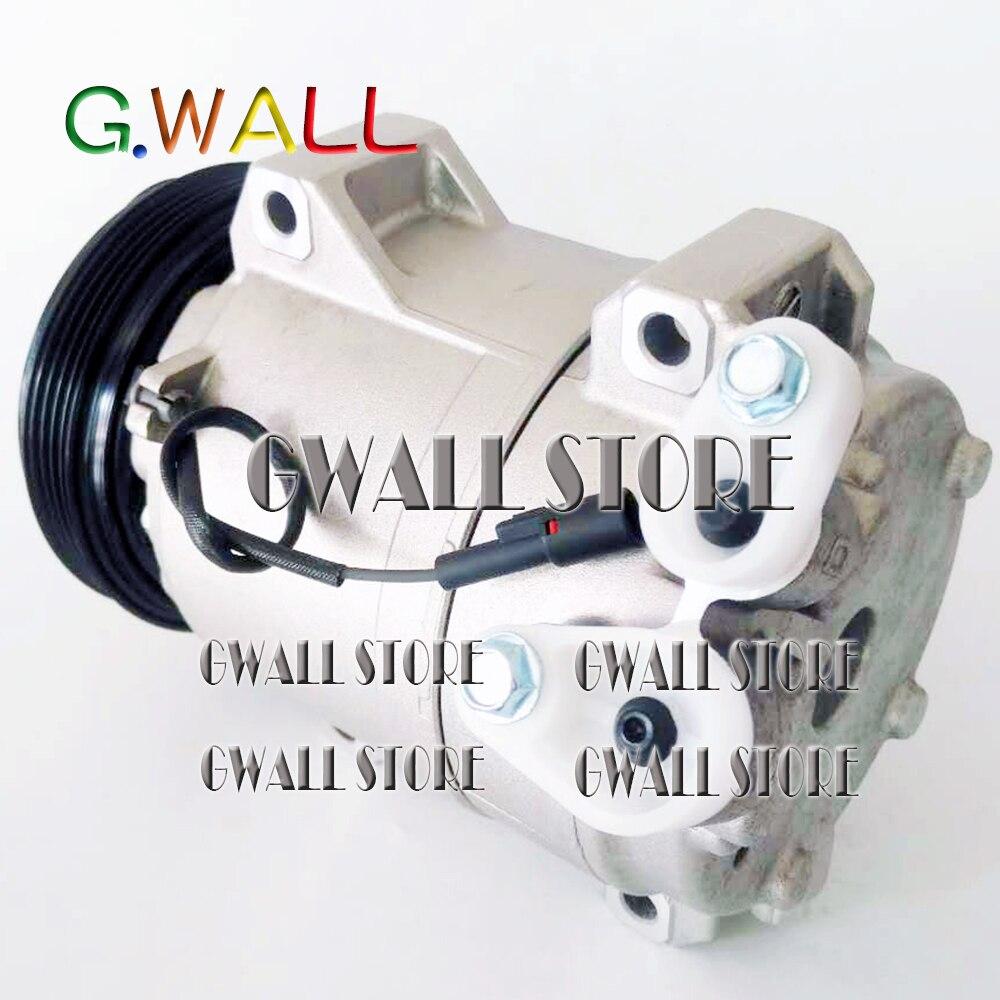 New Dks17d Ac Compressor For Suzuki Xl-7 2.7l 03-06 For Suzuki Grand Vitara 2.5l Car Air Compressor 9520054ja0 5060121470 50% OFF Air-conditioning Installation Back To Search Resultsautomobiles & Motorcycles