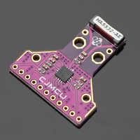 New AS3935 lightning sensor,lightning detection, storm distance
