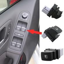 Электрический автомобиль стеклоподъемник переключатель управления для VW Jetta Passat CC Golf 6 MK6