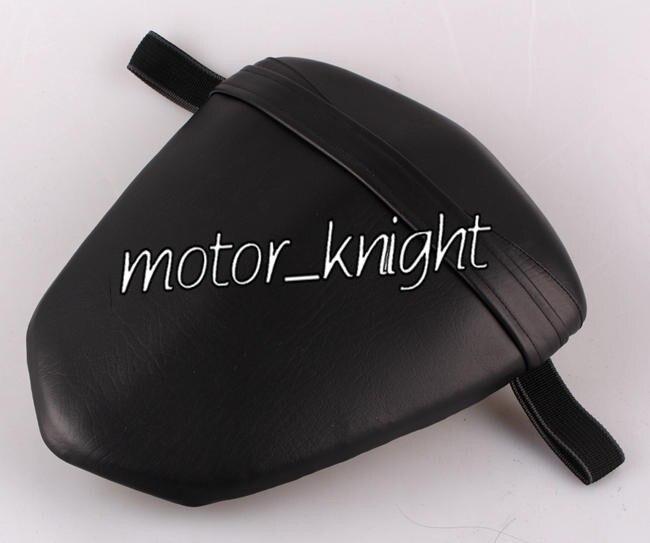 New Rear Passenger Seat Cushion Pillion For Yamaha YZF R1 2009 2010 2011 2012 2013 2014 Black