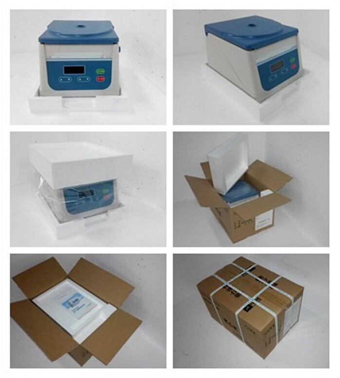 prp centrifuge packing