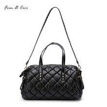 women totes bag designer bao bao rivets handbag leather shoulder bag large big totes bag summer travel bag 2017 black color
