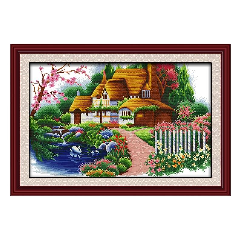 Autocollants Muraux Mignon Chiot Chien Fleurs Jardin Chambre Garçons Filles Petits Enfants F121