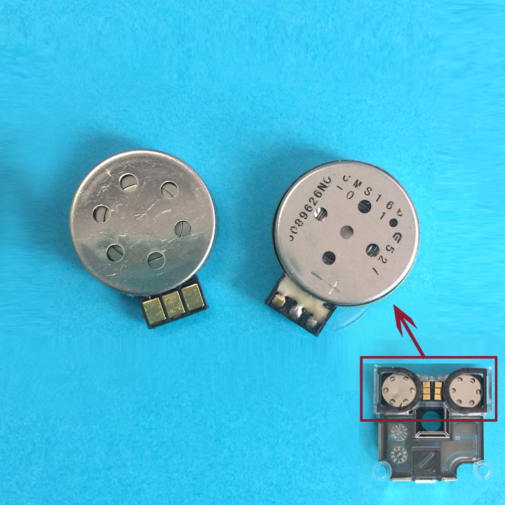 2PCS For Motorola E398 Loud Speaker Voice Buzzer Ringer Repair Part