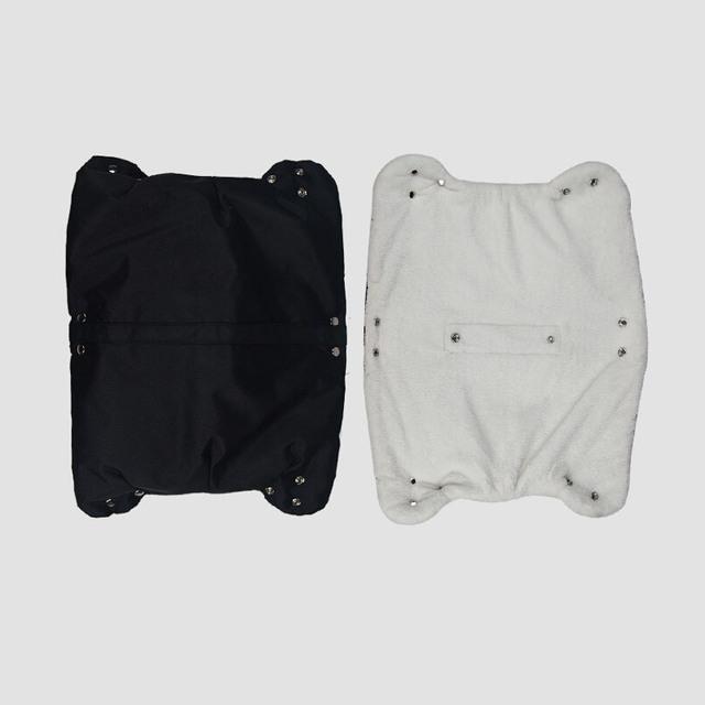 Stroller Fleece Gloves