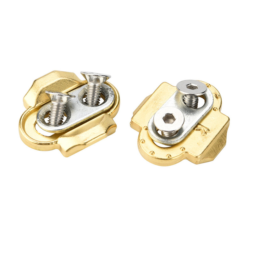 snowshine2#4501 Bicycle Premium Cleats Crank Brothers Egg Beater Candy Smar Acid Mallet Pedals