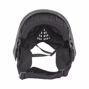 Image 4 - FMA Outdoor Airsoft Tactical Eyewear Ski Hunting War Game Anti fog Protective Goggle Full Face Mask with Reflective Lens FM 0024
