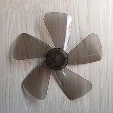 Big wind 12 inch 300mm plastic fan blade Universal brand 300 series