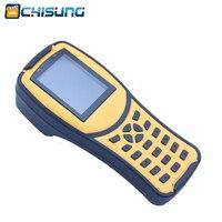 GPRS Echtzeit Fingerabdruck Sicherheit Patrol Wächterkontrollsystem Schutz Tracking