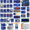 Adeept Ultimate Sensor Modules Kit For Arduino UNO R3 With Guidebook Processing Free Shipping Relay Segment
