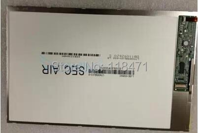 Original LTN089AL03 8.9 inch notebook LED Display RoHS Compliance