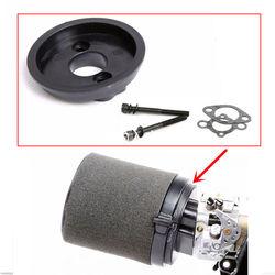 Plastic Air Filter Elevation Fit 26 29 30.5CC Zenoah CY Gas Engine for 1/5 HPI Rovan KM Baja 5B 5T 5SC LOSI 5IVE-T RC Car Parts