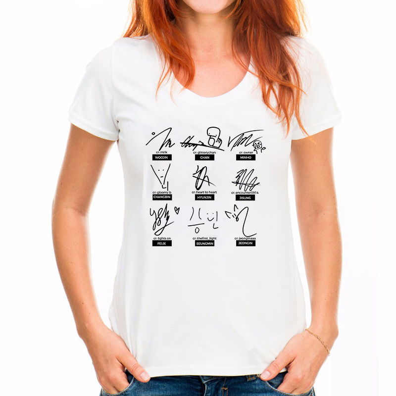 2019 Summer Sexy Womens Tops White Funny T Shirts Friends Tv Shirt Show Printed Streetwear Harajuku shirts Short Sleeve