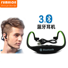 FUMALON Sports Fone de Ouvido Bluetooth S9 Wireless Handfree Auriculares Do Bluetooth Fones De Ouvido MICROFONE Para iphone Huawei XiaoMi Telefone Móvel