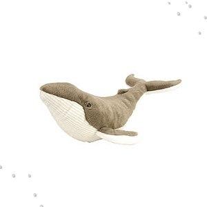 Original Official Whale Simula