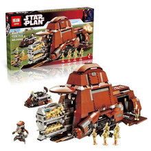 Buy lego star wars mtt 7662 and get free shipping on