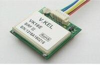 Ücretsiz Kargo! VK16E GMOUSE GPS Modülü SIRF3 çip seramik anten TTL sinyal 9600 baud