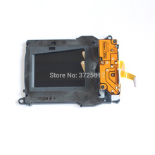 New Shutter group with Blade Curtain Repair parts For sony A7 II  ILCE 7M2 A7II A7M2 camera