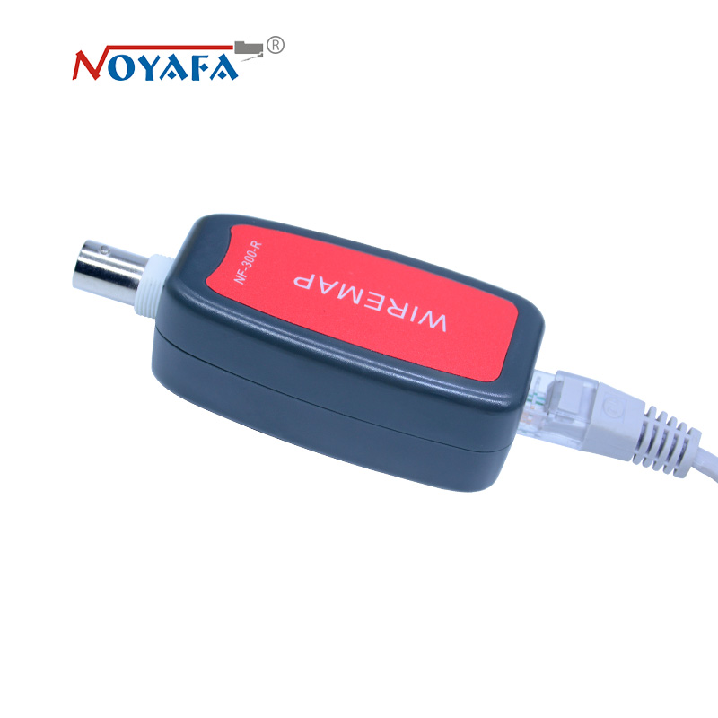 NOYAFA NF-300R Cable Rj45 Bnc Remote For RJ45 BNC Cable Tester NF_300