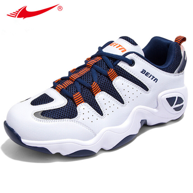 Spring summer breathable basketball shoes men authentic cheap trainers zapatillas hombres outdoor font b sports b
