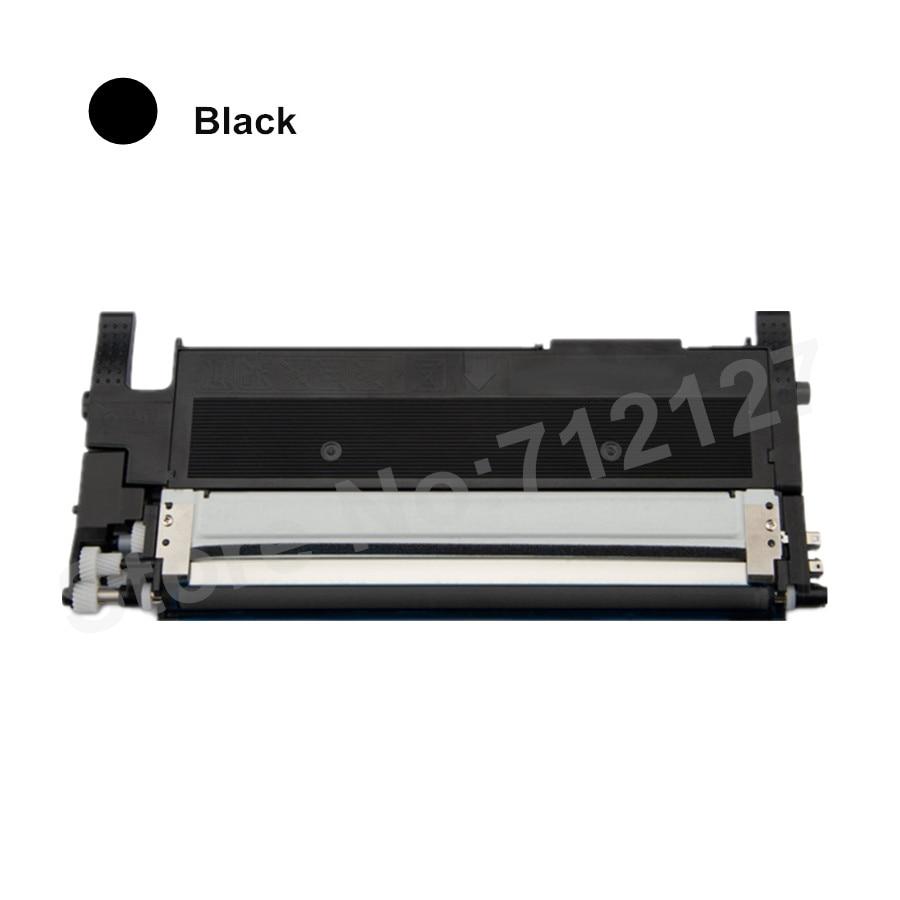 Samsung CLT-K404S K404S clt404s clt-y404s Y404S 404S C430 C430W C433W - Ofis elektronikası - Fotoqrafiya 3