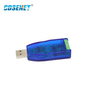 Image 4 - 2pc/lot USB UART CH340 E810 RS485 U01 USB to RS485 Converter Test Board For Wireless Transmitter