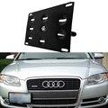 Бампер Фаркоп Номерного знака Кронштейн Держатель Для Audi A4