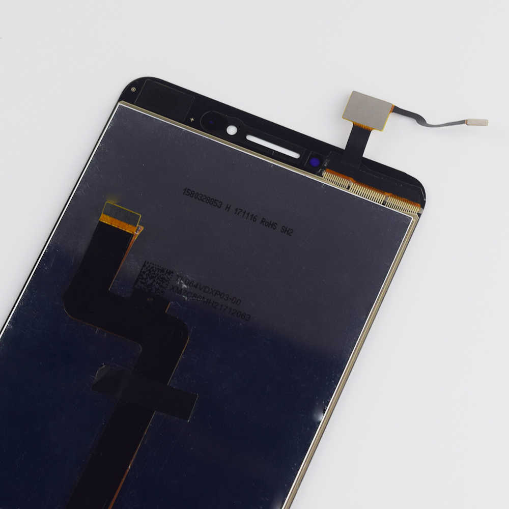 LCD Display Replacement for Xiaomi Mi Max Touch Screen Panel Assembly