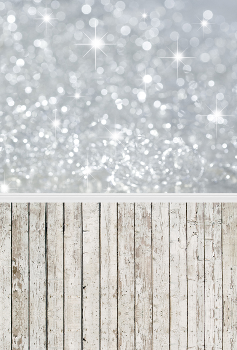 3m by 5m glitter vintage lights photography background photoshoot Backdrop D-9953 300cm 200cm about 10ft 6 5ft fundo coco coastal skyline3d baby photography backdrop background lk 1896