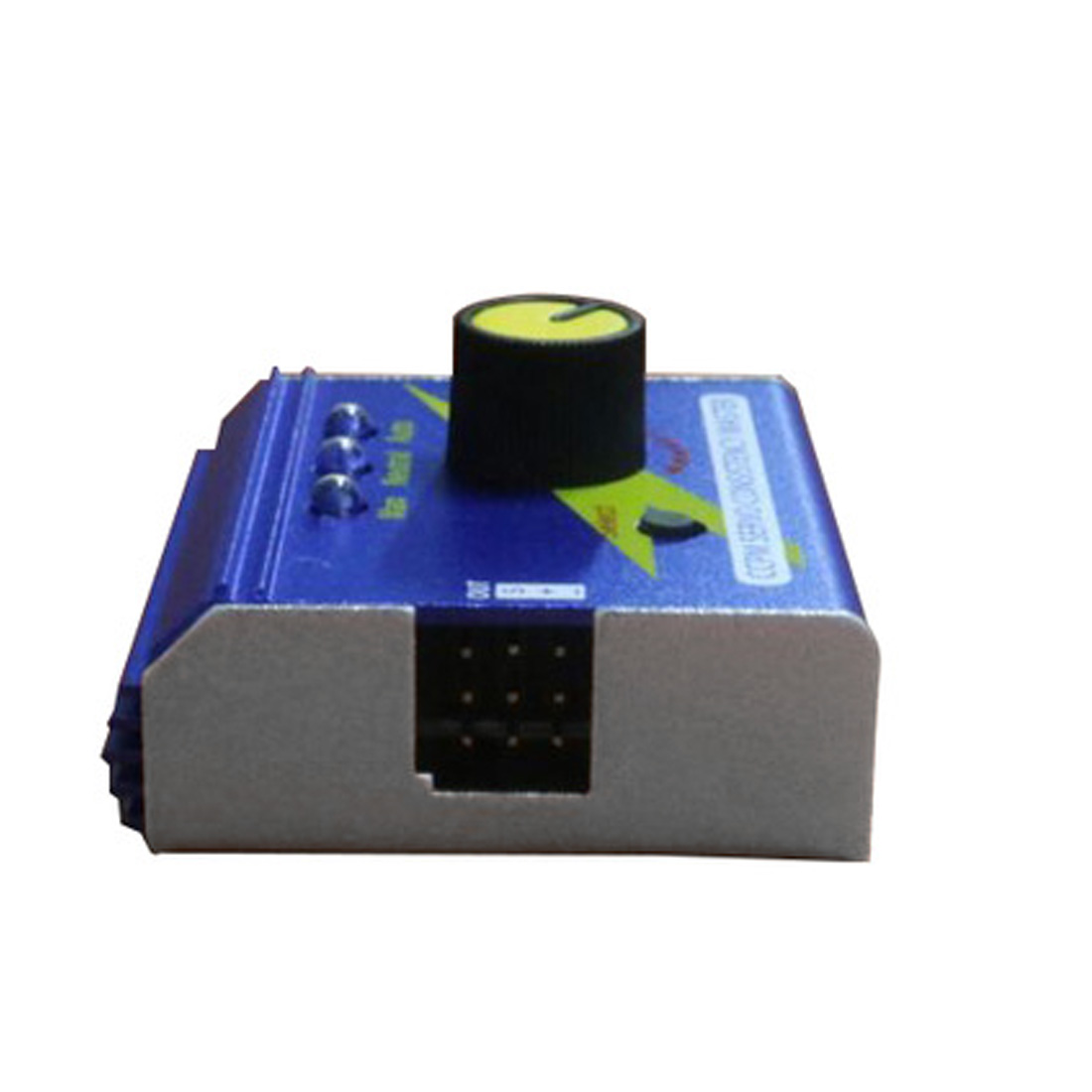 10pcs 3CH ESC Servo Tester CCPM Consistency Master Checker 3 mode I