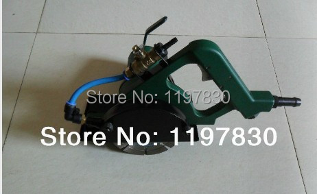 Hot recommend of high quality hand held pneumatic water ceramic tile cutting saw multipurpose cutting saw with 110mm