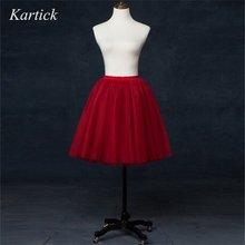 Новинка подъюбники свадебная юбка для девушек танцевальная Нижняя
