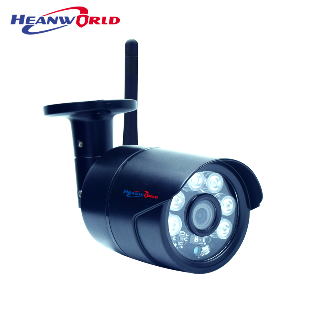 IP Camera Outdoor WiFi 720P Video Camera wi-fi Baby Monitor Wireless Camara IP Security Waterproof Cam 1MP Surveillance Webcam