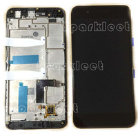 LCD Display with Frame Touch Screen Digitizer Assembly For Huawei GR3 Repair Parts