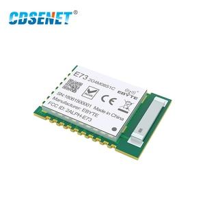Image 4 - NRF52840 Bluetooth 5.0 240MHz RF משדר CDSENET E73 2G4M08S1C 8dbm קרמיקה אנטנה BLE 4.2 2.4 GHz משדר ומקלט