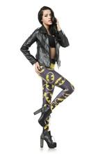 Batman Superhero Leggings