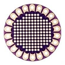 Geeetech Печатную Плату Большой прототипов совместимый для Arduino и Iduino LilyPad