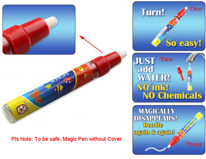 New-Water-Drawing-Painting-Writing-Mat-Board-Magic-Pen-Doodle-Gift-29X19cm-coloring-books-for-kids-coloriage-enfant-drawing-toys-4